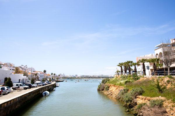 Trouwreportage Ferragudo Portugal
