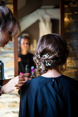 Bruid trouwfotograaf Ardennen