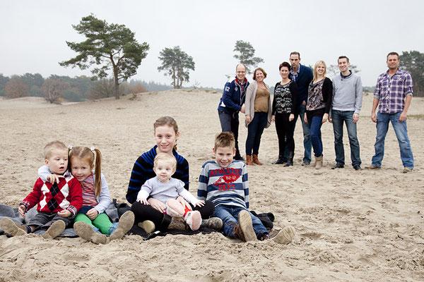 Ongekend Tips - Fotoshoot met familie - Trouwfotograaf NL-75
