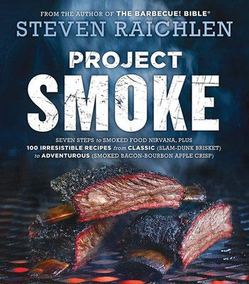 本稿は「Project Smoke, copyright 2016」の抜粋で、Workman Publishing の協力によるもの。