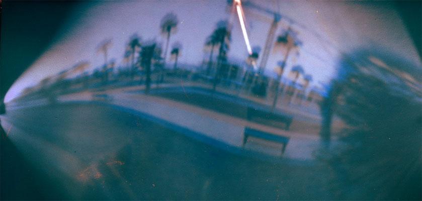 CMN 9.8.16 - 13.8.16, Casablanca, Marokko