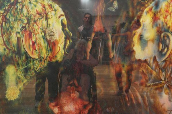 Kunst und Reflektion, 2