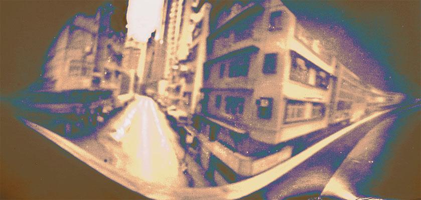 HKG 9.6.17 - 12.8.17, Hong Kong
