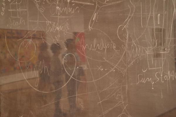 Kunst und Reflektion, 1
