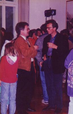 rechts: Werner Marti, Regierungs- und Nationalrat