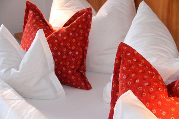 Ferienwohnungen Ludwig – extra Doppelzimmer