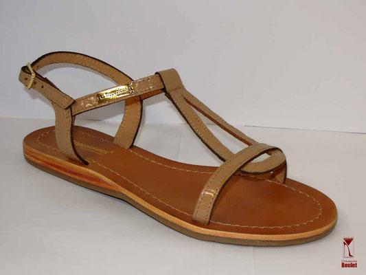 Sandales - Les Tropéziennes - Nude - 65 €