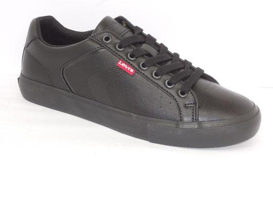 Levis - noir - 64.95€