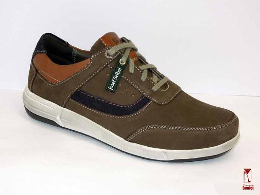 Chaussures de confort à lacets - Josef Seibel - 90 €