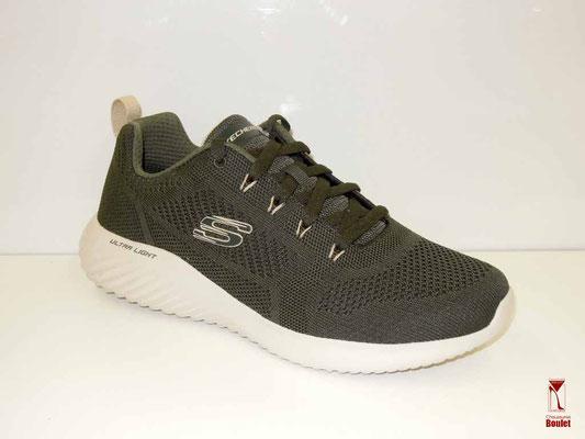 Baskets - Skechers - Vert - 69.95 €
