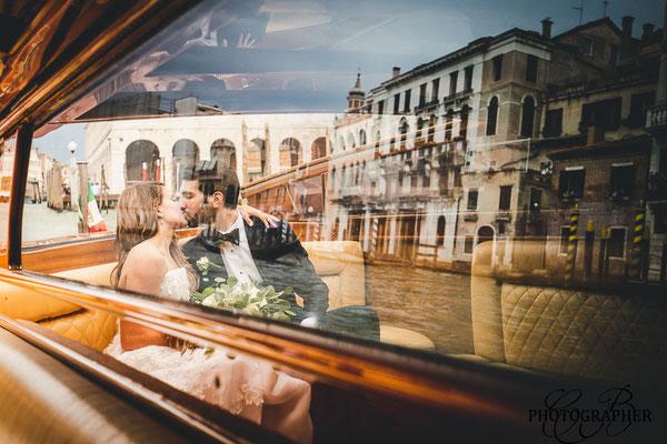 venice elopement photographer