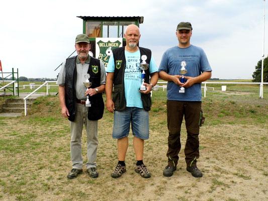 von links nach rechts: Dr. Thorsten Wendt, Roberto Greiff und Enrico Dornbrach