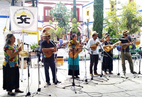 Miahuatlán, Oax, Mx.