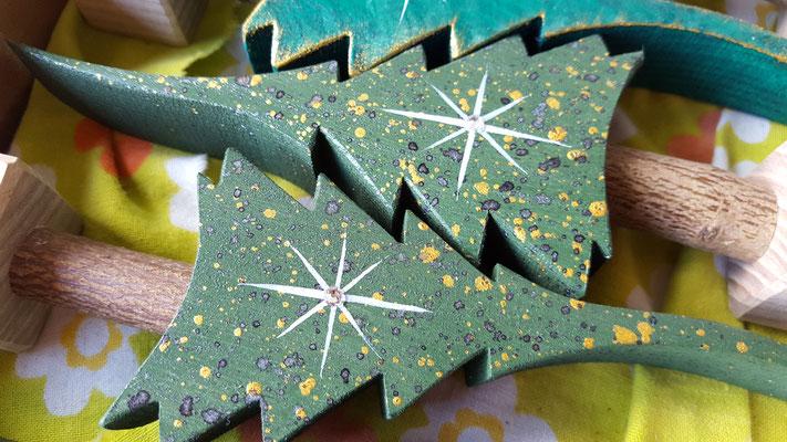 B12 Motiv ein Stern