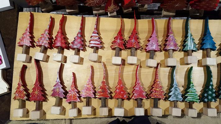 Ferlhof Weihnachtsmarkt Nov 2016
