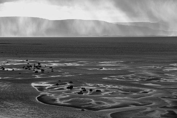 Ísafjarðardjúp, Westfjorde, Island, Sep. 2013