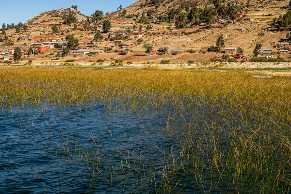 17. Nov.   Titicacasee