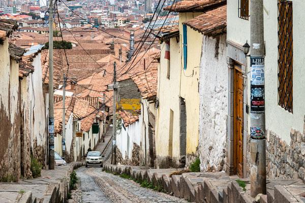 Cusco, Nov. 2019