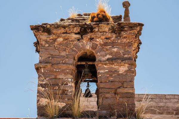 17. Nov.   Titicacasee: Isla Taquile (Marktplatz)