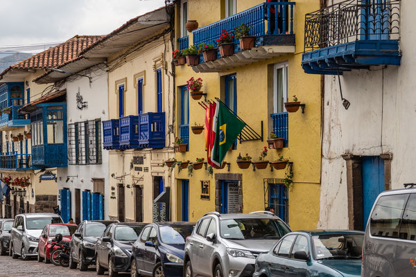 Sta. Teresa, Cusco, Nov. 2019