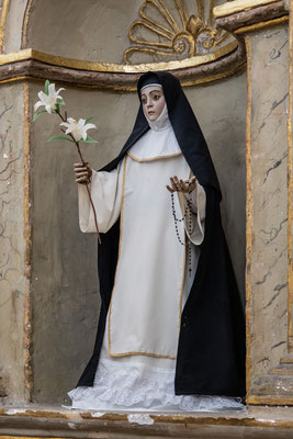 Kloster Santa Catalina, Arequipa, Nov. 2019