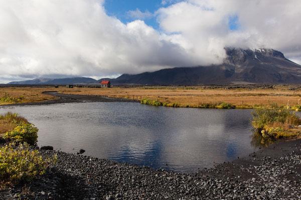 Herðubreið, Island, Sep. 2013