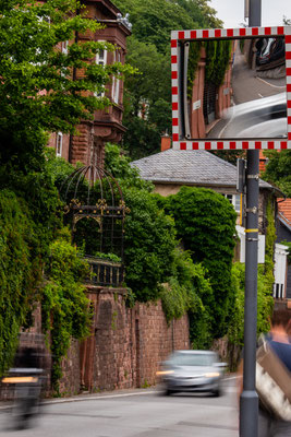 Heidelberg, Juni 2019