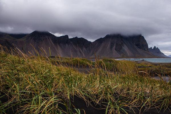 Vestrahorn, Island, Sep. 2011