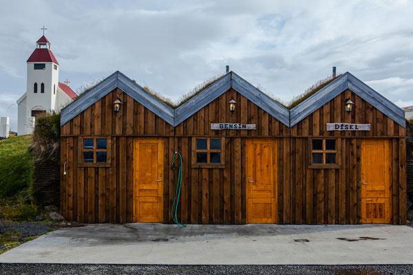 Möðrudalur, Island, Sep. 2011