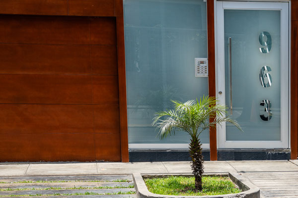 3. Nov.   Lima - Surco