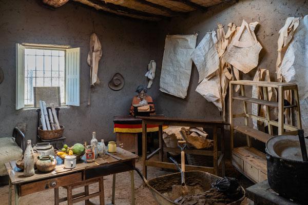6. Nov.   Museum Maria Reiche