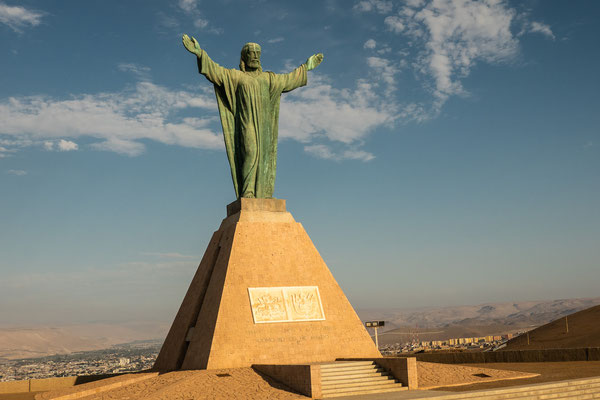 19. Nov.   Morro de Arica