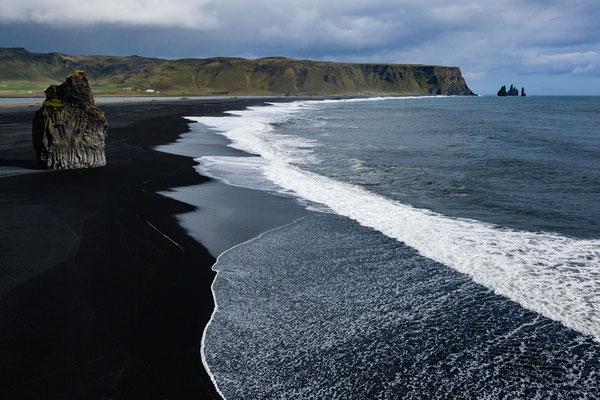Dyrhólaey, Island, Sep. 2011