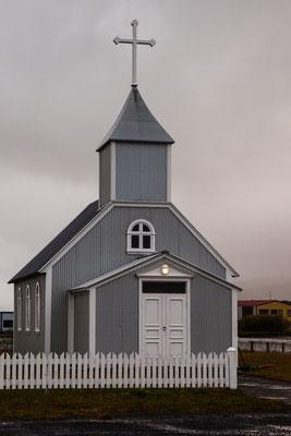 Bakkagerði, Island, Sep. 2011