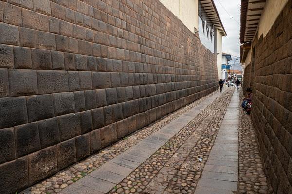 Loreto, Cusco, Nov. 2019
