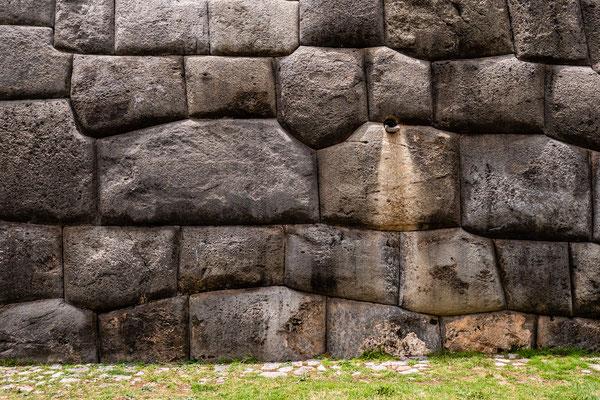 13. Nov.   Sascayhuaman