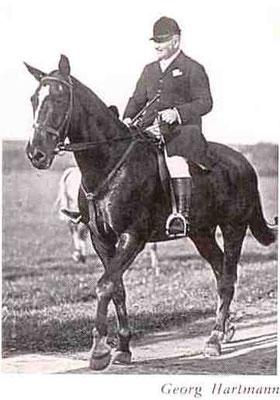 Paul Heil 1948-1952 - Präsident FRFC