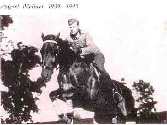 August Wehner 1939-1945 - Präsident FRFC