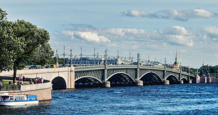 Troizki Brücke