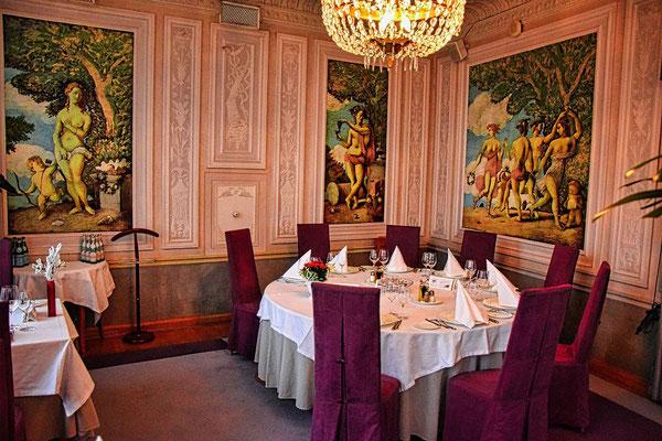 Restaurant Palkin am Newski Prospekt in St Petersburg