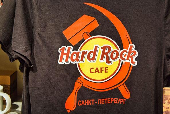 Shirt Hard Rock Cafe