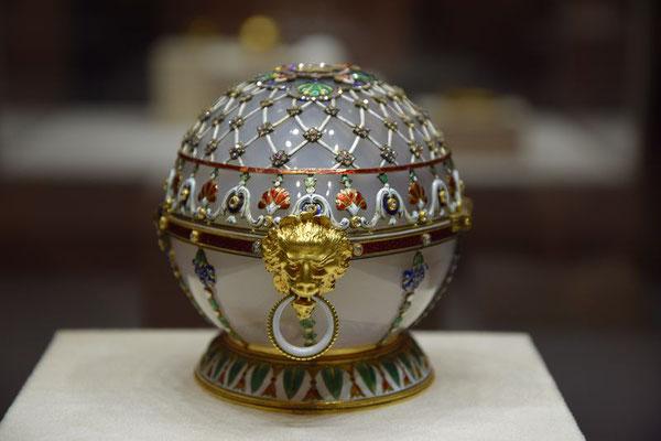 Fabergeei