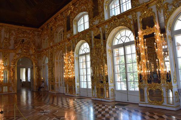 Katharinenpalast von innen