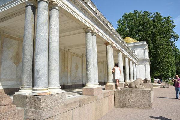 Voronikhinsky Kolonnade