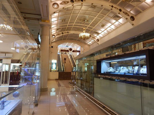 Gallery Boutiquen Grand Palace