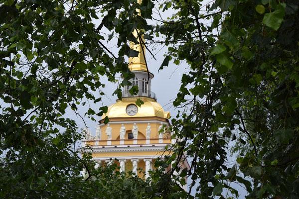 Turm der Admiralität