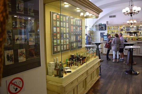 Wodkamuseum