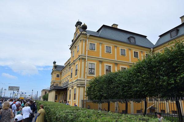 Menschikow Palast