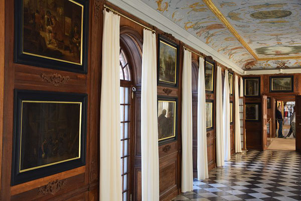 westliche Galerie