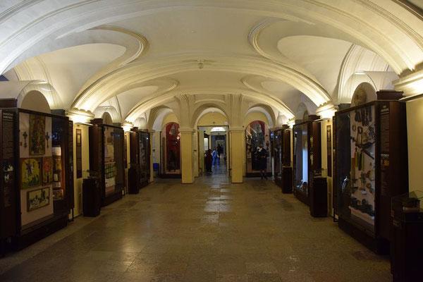 Räume der Kunstkammer